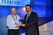 Vodafone OKSİJEN'e patent ödülü