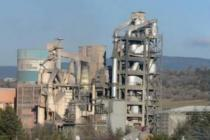 Bolu Çimento Ankara fabrikasının tercihi Layher