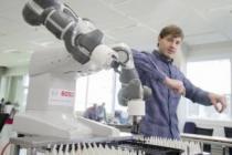 Bosch, 4 bin yapay zeka uzmanıyla çalışacak