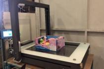 ebebek: Depomuzda iki kısımda SICK makinaları kullanılıyor