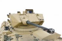 FNSS kara sistemlerini Orta Doğu'ya taşıyor