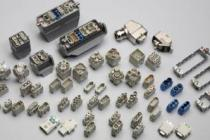 Harting'den kompakt tasarımlı konnektör ailesi