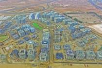 İntek'ten Suudi Arabistan'daki dev projeye çözüm