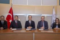 MSC'nin Türkiye mümessili Bias Mühendislik, sponsorluğu imzaladı