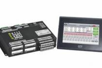 SGE'den endüstriyel tesisler için PMC592 enerji analizörü