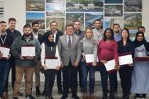 Türk Prysmian Kablo'nun Üretim Akademisi dünyaya açıldı