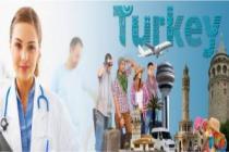 Türkiye sağlık sektöründe ilerliyor