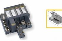 Uzak I/O ile kapsamlı fabrika çözümleri