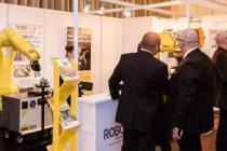 4. Robot Yatırımları Zirvesi ve Sergisi başlıyor