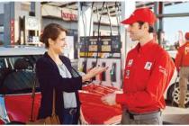 Antalya'daki Total istasyonları işaret dilinde hizmet vermeye başlıyor