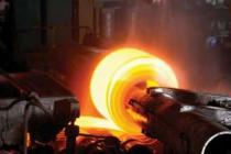 Demir çelik için yenilikçi projeler...