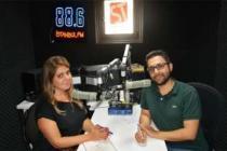 En büyük hedefimiz ihracat (radyo)