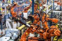 Eroldu: İnsansız fabrika hedefimiz yok