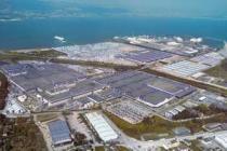 Ford Otosan'dan enerji tasarrufu hamlesi