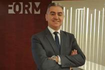 Form Şirketler Grubu'na Yeni Genel Müdür