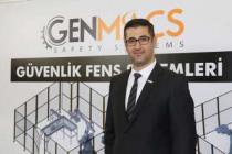 Genmacs Endüstriyel Güvenlik Sistemleri Müdürü Fatih Gülerce'nin iş gündemi…