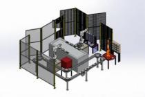"""""""İlk Akıllı Fabrika"""" WIN Eurasia bünyesinde inşa edilecek"""