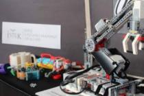 İSTEK Okulları robotik ve kodlama ile geleceğe hazırlıyor