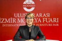 İzmir Mobilya Fuarı kapılarını ziyaretçilerine açıyor