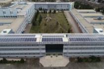 Karabük Üniversitesi kendi enerjisini üretiyor