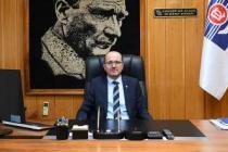 Kardemir'e yeni Genel Müdür…