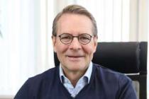 Nestlé'ye yeni CEO
