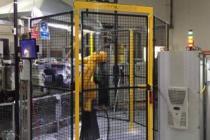 Robomaker, robotik spreyleme projesi ile kaliteyi artırdı