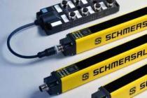 Schmersal: Güvenli mesafe ölçümleri büyük önem taşıyor