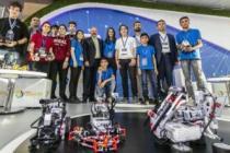 Sivrice Dream yeni üyeleriyle robotik çalışmalarına devam ediyor
