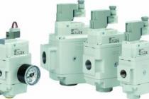 SMC'nin yeni yumuşak başlatma valfi enerji tüketimini azaltıyor