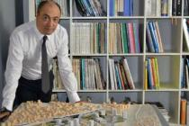 Tago Architects Kurucusu Mimar Gökhan Aktan Altuğ'un iş gündemi…