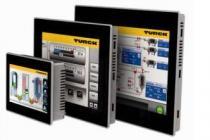 Turck, HMI paneller ile prosesleri kolaylaştırıyor