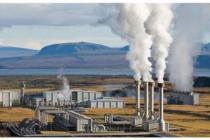 8 bölgede jeotermal kaynak aranacak