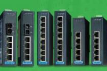 Advantech'ten güvenli ve basit standart switch'ler