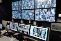 Bosch'tan AVM'lere entegre güvenlik konsepti