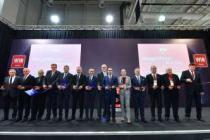 Lider sanayi firmalarının İstanbul zirvesi WIN EURASIA başladı