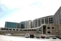 Hatay Şehir Hastanesi'nin tercihi Alufour Systems