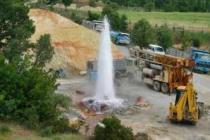 Niğde'de jeotermal kaynak arama ihalesi...