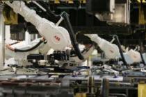 ABB'den pres hattı otomasyonu için ürün ve çözümler