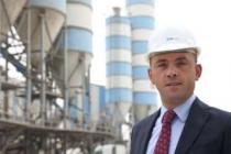 Beton santraline 10 milyon liralık yenileme yatırımı
