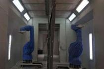 15'inci robot hatları devrede