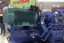 İlk yerli turbo kompresör, görücüye çıktı