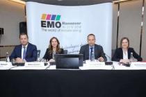Türk metal işleme sektörü EMO Hannover'de bir araya gelecek