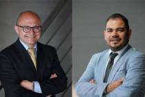 Abdi İbrahim'e iki yeni Direktör