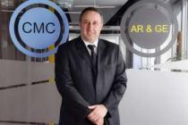 CMC Turkey'de üst düzey atama