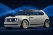 """Honda'dan """"Elektrikli Vizyon"""" atağı"""