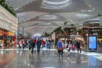 İstanbul Havalimanı 4 milyon yolcuyu ağırladı