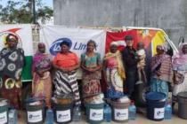 Limak Cimentos'tan kasırganın mağduru Mozambik'e destek