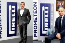 Prometeon Lastik'in üretimleri Türk'e emanet