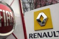 Renault ile Fiat Chrysler arasında birleşme sinyalleri